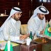 بن سليّم يرأس اجتماع اللجنة التنظيمية للسيارات والدراجات النارية الأول على مستوى الخليج في البحرين