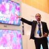 سامسونج تستضيف ندوة تقنية حول تلفاز QLED المميز خلال فعاليات منتدى الشرق الأوسط وشمال أفريقيا