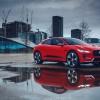 جاكوار I-PACE Concept للمرة الأولى في معرض أوروبي للسيارات