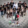آمنة القبيسي تتوج رسمياً بلقب بطولة الإمارات روتاكس ماكس للكارتينج