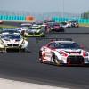 """""""نيسان"""" تكشف النقاب عن برنامجها العالميلرياضةالسيارات 2017"""