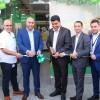 المركزية للسيارات والمعدات تفتتح فرعًا جديدًا لسلسلة تايربلاس في أبوظبي