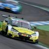 مركبة Audi RS 5 DTM الجديدة تستعد لخوض سباقها الأول