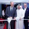 مشاريع قرقاش تفتتح في دبي أوّل صالة عرض لسيارات مرسيدس-بنز المستعملة والمعتمدة
