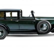 """""""أعظم ثمان سيارات فانتوم"""" في التاريخ في معرض من رولز-رويس"""