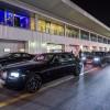 """رولز-رويس موتور كارز دبي تستعرض تجربة قيادة سيارات """"بلاك بادج"""" على حلبة دبي أوتودروم"""