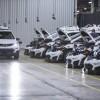 """جنرال موتورز تنتج الدفعة الأولى من سيارات شيفروليه """"بولت إي ڤي"""" ذاتية القيادة الاختبارية"""