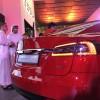 """""""تيسلا"""" تفتتح متجرا جديدا ومركز خدمات لها في دبي"""