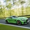 """سيارة GT R الجديدة من مرسيدس-AMG  أيقونة وُلدت من قلب """"الجحيم الأخضر"""""""