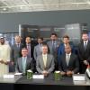 شركة الإمارات للسيارات تبرم اتفاقية تعاون مع مصرف أبوظبي الإسلامي لتقديم عروض مميزة إلى عملاء مرسيدس بنز
