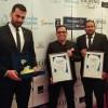 هوندا تحصد جائزة العلامة التجارية المفضلة لسيارات سيدان