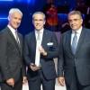 """""""بريجستون""""تحصد جائزة مجموعة فولكس واجن عن فئة الابتكار والتكنولوجيا"""