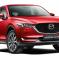 مازدا CX-5 موديل 2018 الجديدة كلياً تصل معارض الخياط للسيارات