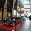 """رولز-رويس موتور كارز تشارك بمعرض """"السيارات الكلاسيكية لعام 2017"""" في بيروت"""