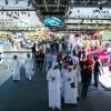 معرض دبي الدولي للسيارات يعزّز نمو قطاع السيارات الإقليمي