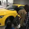 أودي النابودة تستضيف أول ورشة عمل للنساء في مواضيع خدمة وصيانة السيارات