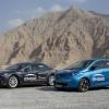 """""""جلوبال إي في آر تي"""" تبدأ جولة المركبات الكهربائية في الشرق الأوسط لعام 2018 من القمة العالمية لطاقة المستقبل في أبوظبي"""