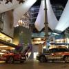 """من خلال عرضها (بيجو وستروين)  الخياط للسيارات تشارك بفعاليات الأسبوع الفرنسي في """"بوليفارد العبدلي"""""""