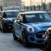 شركة أبوظبي موتورز وكلاء ميني في ابوظبي تنظم فعالية Yalla Mini