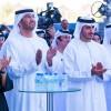 """""""أدنوك"""" الإماراتية توحد الهوية المؤسسية لشركاتها"""