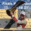 أودي تحصد جميع الجوائز الثلاث المتاحة خلال سباق السيارات الألمانية الجوالة مع قيام السائق رينيه راست بكتابة اسمه بأحرف من ذهب ضمن تاريخ البطولة