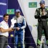 السائق المقيم في الإمارات يحقق نتائج لافتة على حلبة البحرين الدولية أوليفانت يتصدر السباق الثاني من الموسم التاسع لتحدي كأس بورشه جي تي 3 الشرق الأوسط