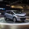 شفروليه تعرض سيارتها الكهربائية لأول مرة في المنطقة خلال معرض دبي الدولي للسيارات