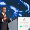 جنرال موتورز تقود المناقشات حول التكنولوجيا الذكية والنظيفة والمتصلة خلال المؤتمر الدولي لمركبات المستقبل
