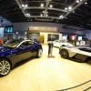 أستون مارتن تشارك في معرض دبي الدولي للسيارات 2017