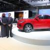 """""""جاكوار"""" تعرض سيارة E-PACE لأول مرة في الشرق الأوسط خلال """"معرض دبي الدولي للسيارات"""""""