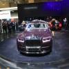 رولز رويس موتور كارز تفخر بعرض السيارة الأكثر فخامة في العالم على منصّتها في معرض دبي الدولي للسيارات