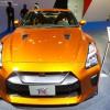 """نيسان GT-Rتحصد جائزة """"السيارة الأفضل على الإطلاق"""" في معرض دبي الدولي للسيارات"""