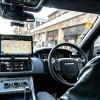"""""""جاكوار لاند روڤر"""" تشارك في أول سلسلة اختبارات للسيارات ذاتية القيادة على الطرق العامة في المملكة المتحدة"""