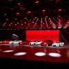 """في أكبر مشاركة لها بمعرض للسيارات ضمن منطقة الشرق الأوسط """"جاكوار"""" تستعرض 6 سيارات جديدة خلال مشاركتها  في """"معرض دبي الدولي للسيارات"""""""