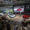 ثلاث إطلالات إقليمية لأول مرة خلال معرض دبي الدولي للسيارات 2017  مرسيدس-بنز تجلب مستقبل التنقل إلى المنطقة