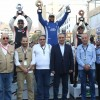 تيسير يحسم لقب بطولة الأردن لصالحه بعد فوزه بسباق السرعة الخامس