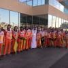 محمد بن سليم يهنىء المراقبين على نجاح وسلامة سباق جائزة الاتحاد للطيران الكبرى للفورمولا 1 في أبوظبي