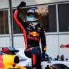 دانيال ريكياردو يعود إلى باكو لتذكر فوزه بأجمل سباقات الفورمولا 1 في 2017