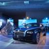 رولز-رويس موتور كارز أبو ظبي تكشف النقاب عن أفضل طرازات حسب الطلب في 2017