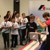 المهندسون الصغار في مدارس الإمارات يخوضون منافسات حماسية في النهائيات الوطنية لمسابقة الفورمولا 1® في المدارس
