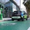 افتتاح شبكة محطات شحن دائمة للسيارات الكهربائية المشاركة في رحلة دولة الإمارات وسلطنة عمان