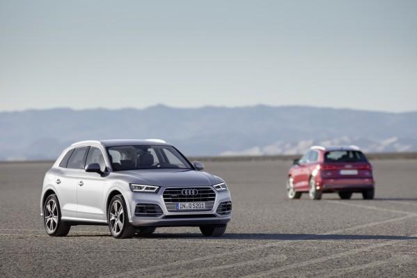 أودي تحصد لقب أفضل علامة تجارية أوروبية للسيارات في استطلاع الموثوقية لعام 2017 الصادر عن مجلة كونسيومر ريبورتس الأمريكية الرائدة