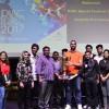 بمشاركة 3300 طالب وطالبة من 36 مؤسسة تعليمية  اختتام مهرجان مدينة دبي الأكاديمية العالمية الرياضي 2017