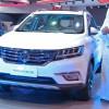 'إم جي موتور' تطلق المركبة الرياضية متعدّدة الاستخدامات المدمَجة  MG RX5 الجديدة في الشرق الأوسط