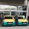 بسعرها المناسب ومتانتها وجودتها  بيجو 301 تثبت وجودها بقوة في فئة سيارات الأجرة في المملكة