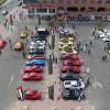 ديلز أون ويلز تحشد نخبة من السيارات الفاخرة احتفالاً بمناسبة يوم العيد الوطني لدولة الإمارات العربية المتحدة