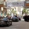 بحضور معالي الدكتور ثاني بن أحمد الزيودي وزير التغير المناخي والبيئة  مدينة دبي المستدامة تستضيف حفل ختام رحلة السيارات الكهربائية لشرق الأوسط 2018