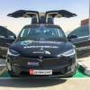 """ضمن رحلة """"إفرت"""" 2018 للسيارات الكهربائية في الشرق الأوسط  التحدي الأول من نوعه بين السيارات الكهربائية والسيارات التقليدية في سباق دراج Drag"""