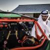 حمدان بن محمد راعياً لرالي دبي العالمي