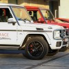 AMG شركة الإمارات للسيارات تحتفل مع مرسيدس-بنز بالذكرى السنوية الـ 50 على إطلاق أيه أم جي
